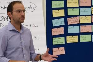 Training und Seminare